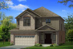 Ingersoll new homeswillowdale